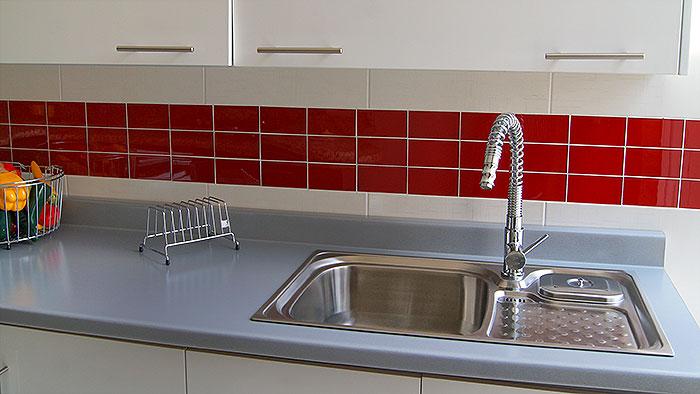 Cocinas for Recubrimiento para azulejos