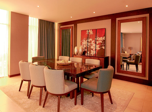 Pisos y azulejos pisos y azulejos en culiacan decorati for Espejos para sala comedor